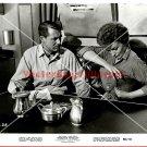 CARY GRANT & JOAN O'BRIEN re-release Operation Petticoat PHOTO 1964