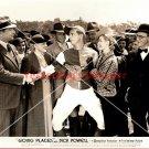 VINTAGE ANITA LOUISE-DICK POWELL-GOING PLACES-PROMO PHOTO 1938