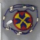 Native Rosette Necklace Item 620