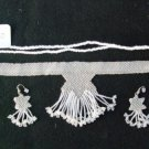 Native American Beaded Wedding Set    Item W740