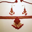 Pow Wow Choker Set Item PW465