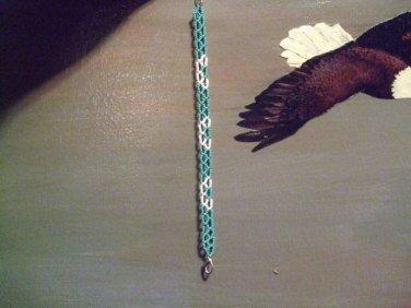 Ankle or wrist Bead Jewelry Item BJ300