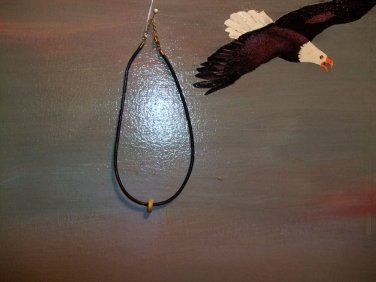 Hebron Trade Bead Necklace Item TB2014