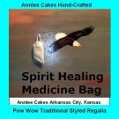 Spirit Medicine Healing Bag