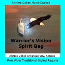Spirit Medicine Warrior's Vision Bag