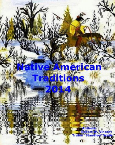 Native American Traditions 2014