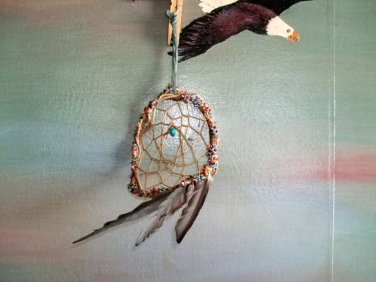 Dream Catcher Item DC500
