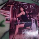 AVON Brochure  Campaigne 24, 2011 Magazine Bond Brochure First Time Ever Fergie