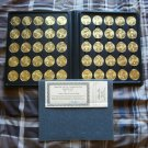 1990 Sports Stars Collector Coins