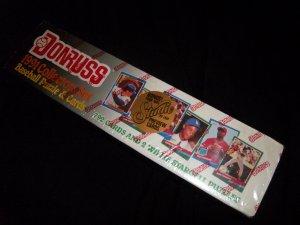1991 Donruss Collectors Set