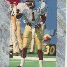 1991 Classic Draft Picks Todd Lyght RC