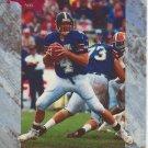 1991 Classic Draft Picks Brett Farve RC