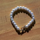 Pearl White Bracelet