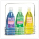 BATH GEL BUFFET-AVAILABLE NOW