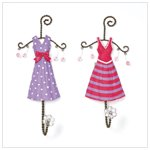 DRESS HOOKS-AVAILABLE NOW-#37187