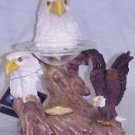 Eagle OIl Warmer