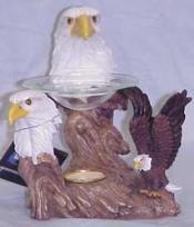 Eagle OIl Warmer