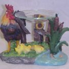 Rooster OIl Warmer