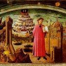 DIVINE COMEDY  By Dante Alighieri Audio Book - CD - mp3