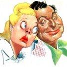 PHIL HARRIS & ALICE FAYE(1946-53)Old Time Radio-101 mp3