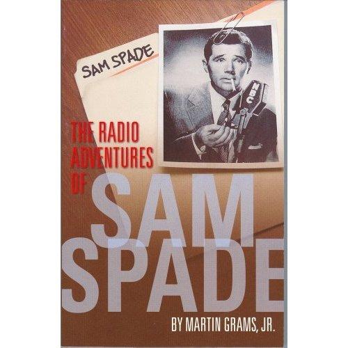ADVENTURES OF SAM SPADE (1946-1951) OTR CD 80 mp3