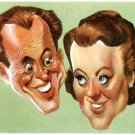FIBBER MCGEE & MOLLY Old Time Radio  -DVD 768 mp3