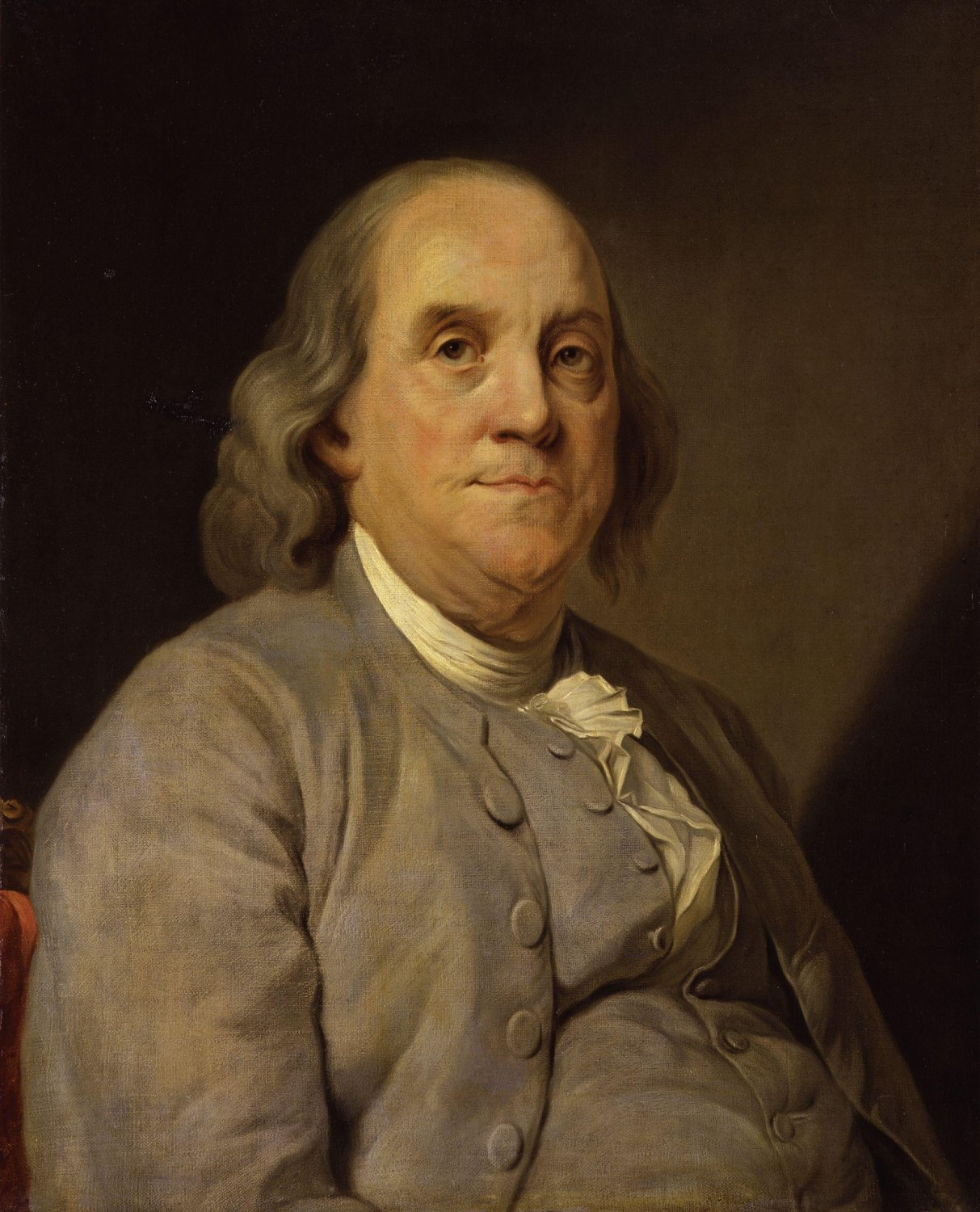 The Autobiography of Benjamin Franklin - CD ROM mp3
