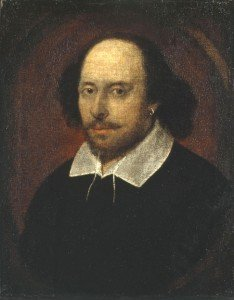 SHAKESPEARE'S SONNETS Audio Book - CD-ROM - mp3 Format