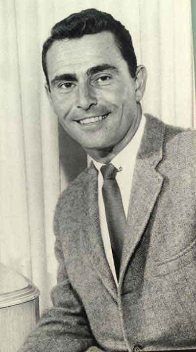 THE ZERO HOUR by Rod Serling (2 mp3 CD Set) OTR 130 mp3