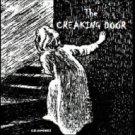 CREAKING DOOR Old Time Radio - CD-ROM - 40 mp3