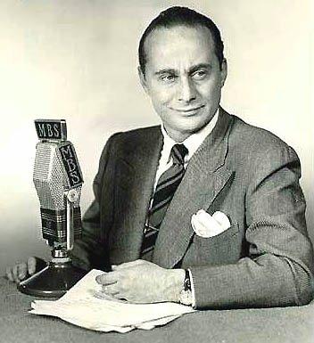 STRANGE DR. WEIRD (1944-45)Old Time Radio-CD-ROM 29 mp3