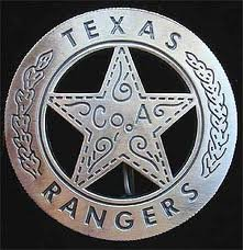 TALES OF THE TEXAS RANGERS (1950-1952)  OLD TIME RADIO - 1 CD-ROM - 90 mp3