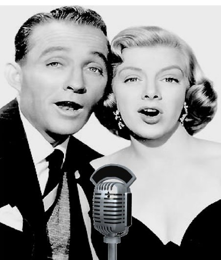 BING CROSBY & ROSEMARY CLOONEY SHOW (1960-1962) Old Time Radio-2 CD-ROM-229 mp3