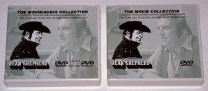 JEAN SHEPHERD - 24 DVD/CD COLLECTION