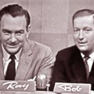 BOB & RAY Old Time Radio - DVD-ROM -  398 mp3