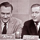 BOB & RAY (1948-1960) Old Time Radio 3 CD ROM - 470 mp3
