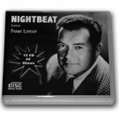 NIGHTBEAT Volume 2 OLD TIME RADIO - 12 AUDIO CD - 24 SHOWS - Playtime: 11:34:37