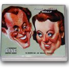 FIBBER MCGEE AND MOLLY Vol. 1 OLD TIME RADIO - 12 AUDIO CD - 24 Shows