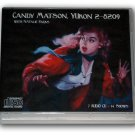 CANDY MATSON, YUkon 2-8209 -OLD TIME RADIO - 7 AUDIO CD - 14 Shows