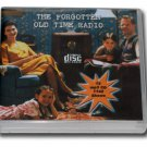 FORGOTTEN AND RARE OLD TIME RADIO COLLECTION OLD TIME RADIO-12 CD-ROM - 1142 mp3