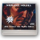 SHERLOCK HOLMES with Stanley and Shirley OLD TIME RADIO - 20 AUDIO CD - 40 SHOWS