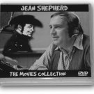 Jean Shepherd Movie/TV shows Collection/12 DVD BOX SET