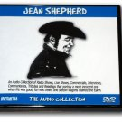 Jean Shepherd Audio Collection OTR Old Time Radio Shows MP3 On DVD 1977 MP3 File