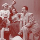 THE BARRY WOOD SHOW OLD TIME RADIO - 1 mp3 CD - 4 Shows-Total Playtime: 0:50:24