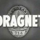DRAGNET - OLD TIME RADIO - 4 CD-ROM - 372 mp3  Total Playtime: 174:41:37