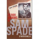 ADVENTURES OF SAM SPADE-OLD TIME RADIO-1 CD-ROM - 80 mp3 - Total Time: 34:58:30