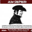 JEAN SHEPHERD 6 DVD MOVIE COLLECTION