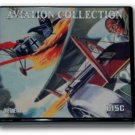 AVIATION COLLECTION OLD TIME RADIO - 6 mp3 - CD BOX SET - 14 Shows-824 Episodes