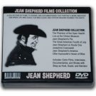 Jean Shepherd Movie/TV shows Collection/14 DVD BOX SET