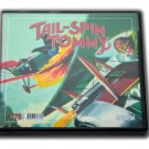 TAILSPIN TOMMY - 6 DVD-R - 2 MOVIE SERIAL and 4 FILMS - 1934 - 1939
